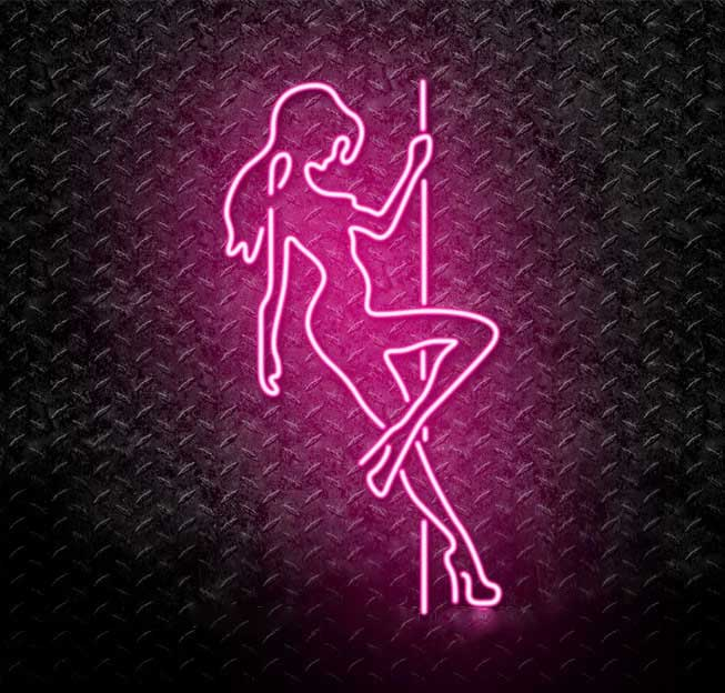 Private Strippers In Las Vegas