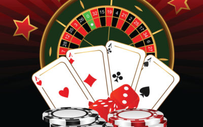 How to throw a casino party at your home or airbnb